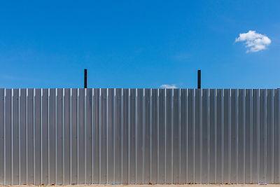Rancho Cucamonga Aluminum Fencing Installation